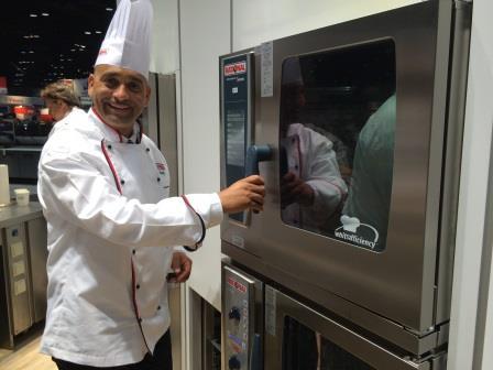 Chef Main