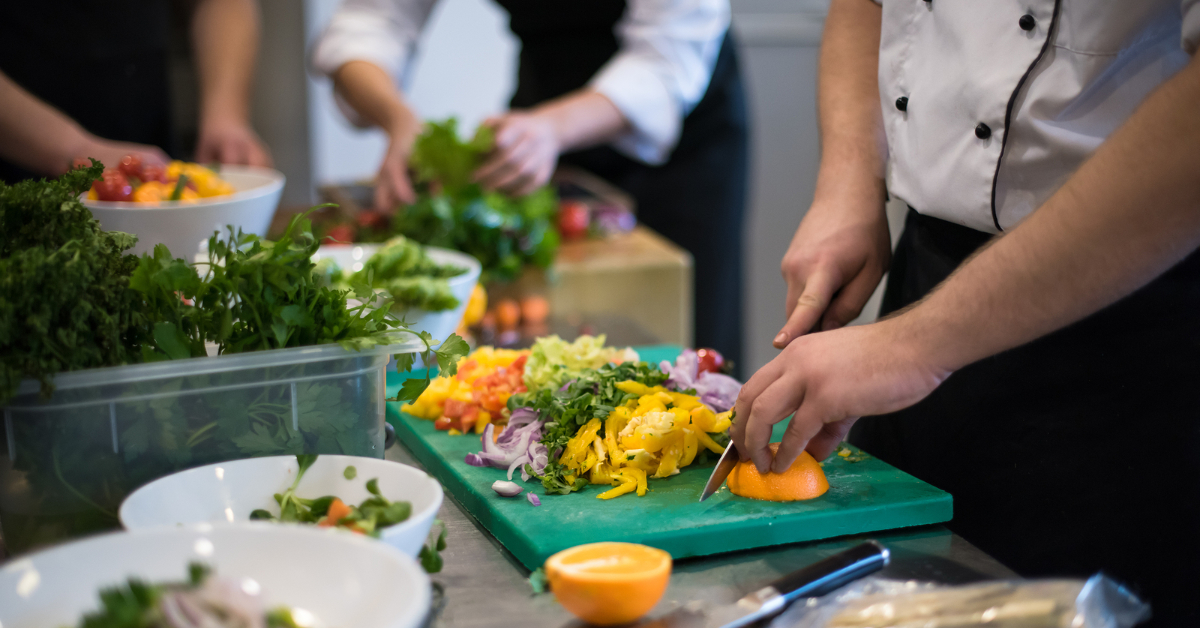 Productivity Tips For Culinary Leaders
