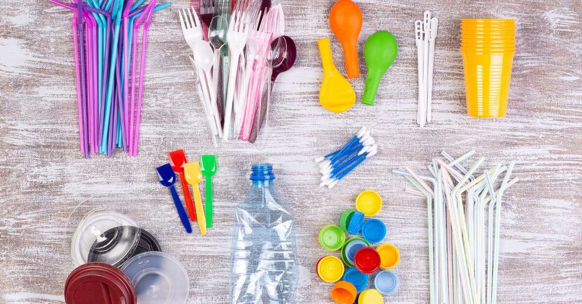 Education War Single Use Plastics