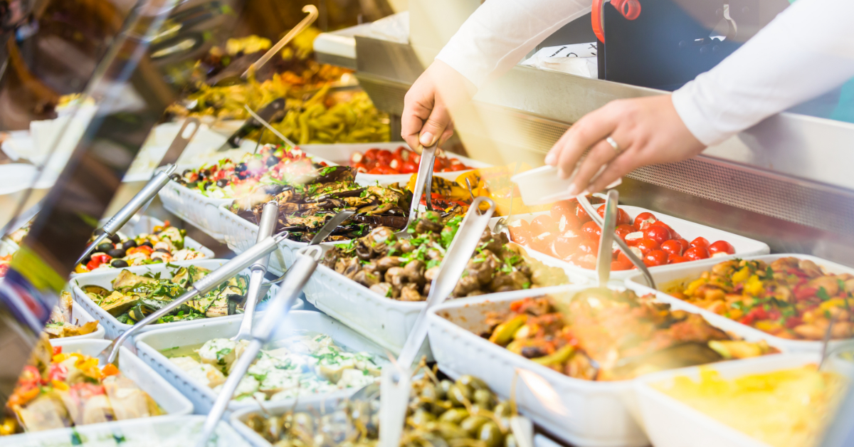 Rise of the Grocerant